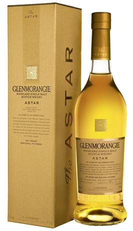 Glenmorangie Scotch Single Malt Astar